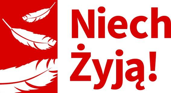 logo_niech_zyja!_poziom_kolor