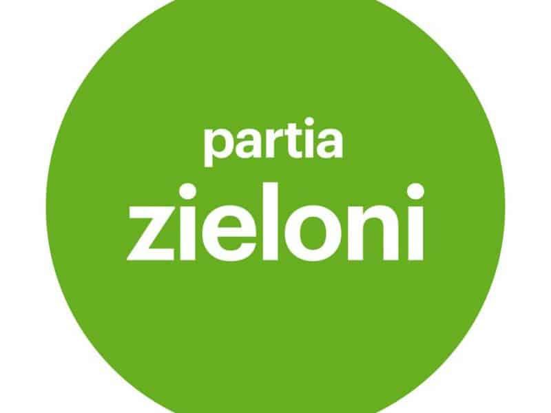 Partia Zieloni